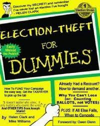 election theft for dummies