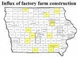 factory farm map