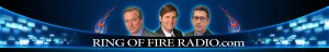 ring of fire radio
