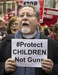 protect children not guns
