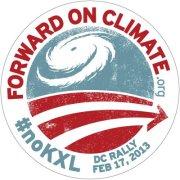 forwarad on climate change
