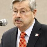 Gov. Branstad opposes Medicaid expansion