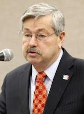 Gov. Branstad, founding member of ALEC