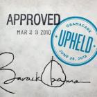 Obamacare Upheld