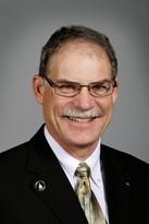 State Senator Dennis Guth Republican District 4