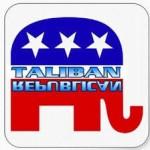 Republicans american taliban