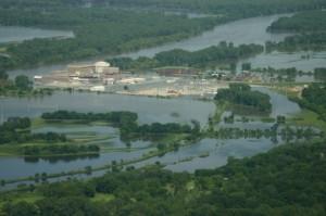 Fort Calhoun Nuclear Power Plant
