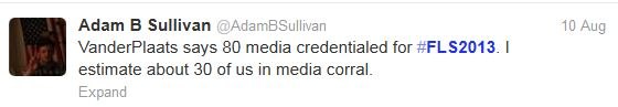Media Count