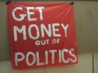 get money out of politics