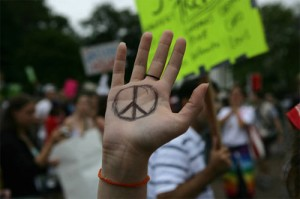 OWS-Peace