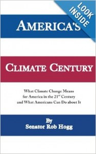 rob hogg's climate change book