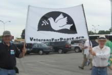 veterans for peace flag