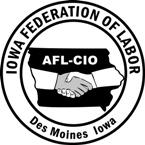 iowa afl-cio