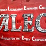 A Legislator for Every Corp.