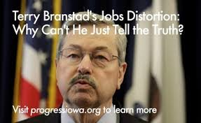 branstad jobs numbers