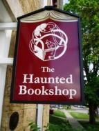 Photo Credit: Haunted Bookshop