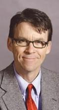 Senator Joe Bolkcom