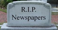 Death-of-newspapers-gravestone-3