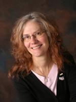 Dr. Maureen McCue