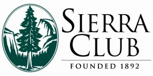 Horizontal Sierra Club