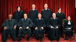 2015 US Supreme Court