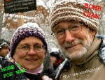 Coleen Rowley and Ray McGovern