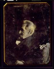 Andrew Jackson 1844 Photo Credit - Wikimedia Commons