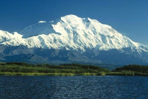 Denali Photo Credit - Wikimedia Commons