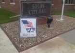 Solon Polling Place