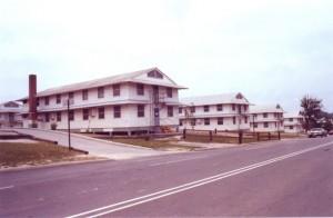 Tank Hill, Fort Jackson, S.C. ca. 1978