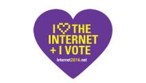 Internet voters