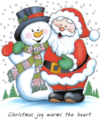 Image (1) Santa_Claus-and-snowman.png for post 32346