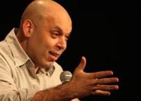 Comedian Amer Zahr