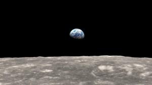 Earthrise Dec. 24, 1968