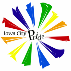 iowa city pride symbol