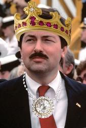 King Terry the first