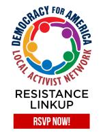DFA Resistance Linkup