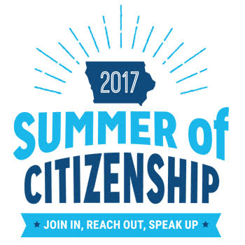 summer of citizenship