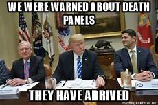 republican death panel