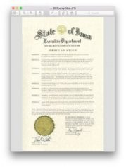 Reynolds-bible-reading-proclamation-226x300
