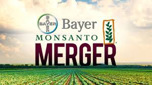 Bayer-Monsanto Merger