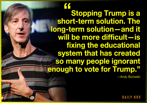 Latest-Andy-Borowitz-Quotes