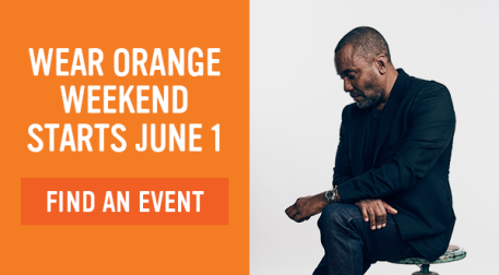 wearorange weekend