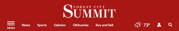 Forrest City Summit