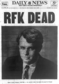 RFK headline