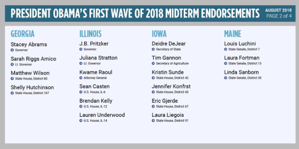 obama endorsements