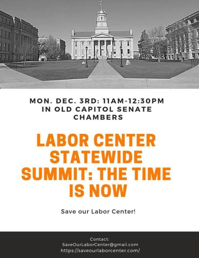 labor summit