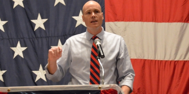 jd scholten speaking