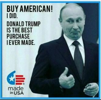 putin buys american