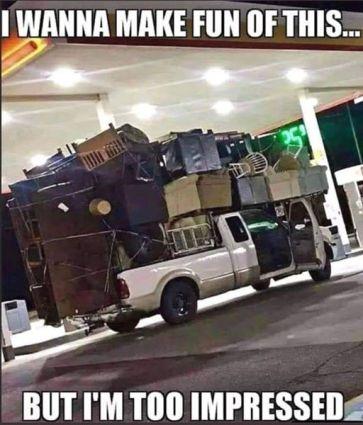 impressive load AHNC
